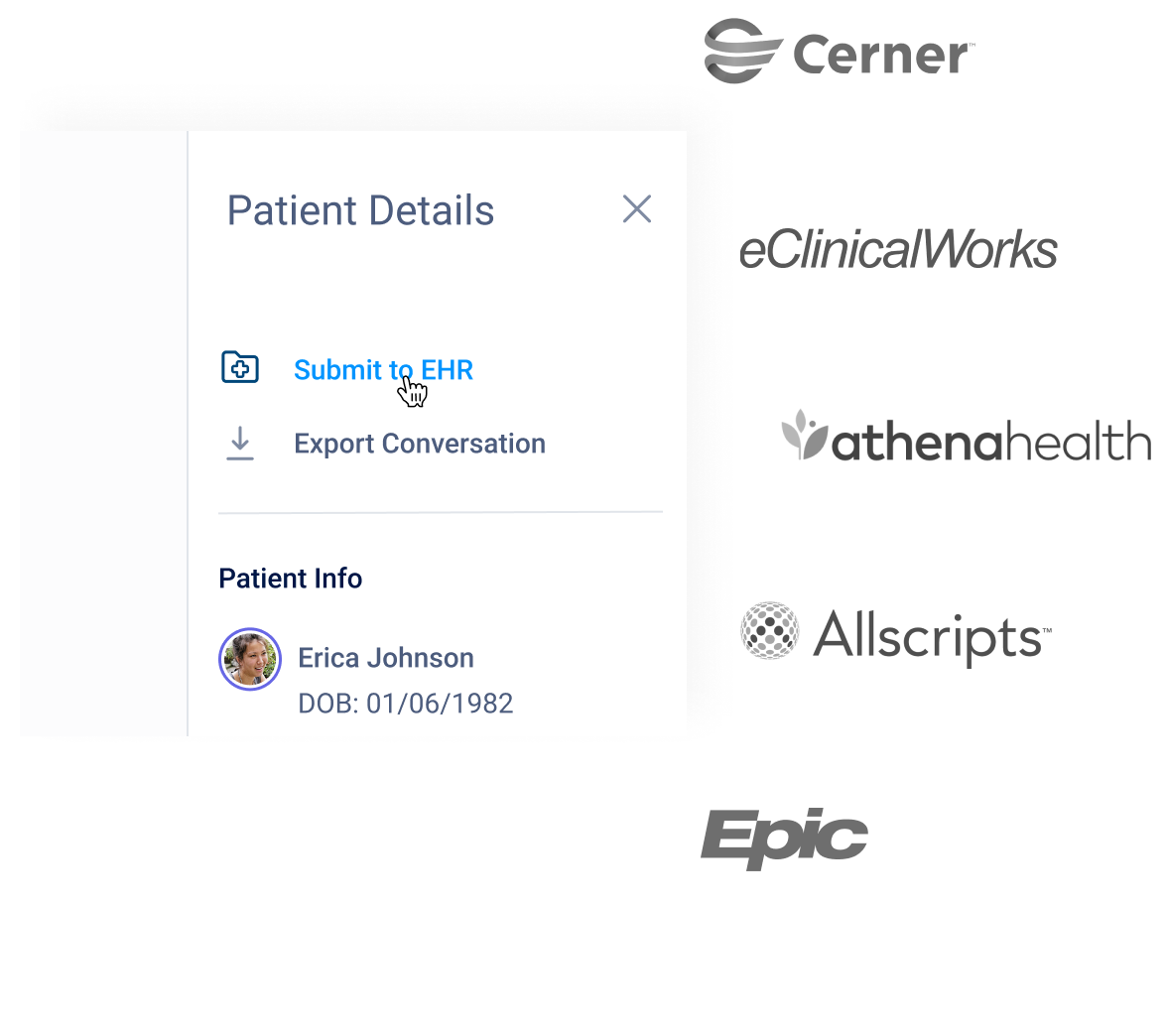 EHR Integrations